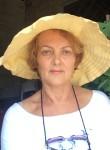 Neznakomka, 61  , Nadym