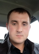 Maksim, 28, Russia, Rossosh