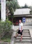 小條, 43, Kaohsiung