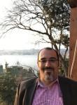 Mutaz, 47  , Amman
