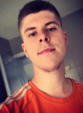 Jeff, 21, France, Strasbourg
