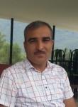 Babək Bağırov, 44  , Baku
