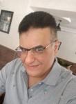 محمد, 56  , Cairo
