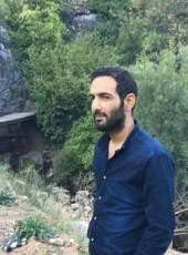 Ersin, 32, Turkey, Bagcilar