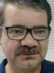 Yuriy Katsman, 50  , Moscow