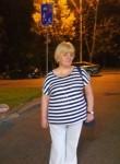 Tatyana, 61, Moscow