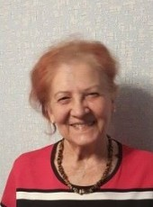 zoya, 80, Russia, Tyumen