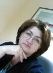 elena, 53, Moscow