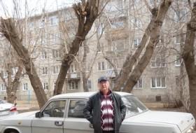 Nikolay, 51 - Just Me