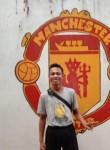 Vhino, 18, Jakarta