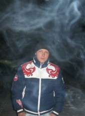 Геннадий, 30, Россия, Красноармейск (Саратовская обл.)