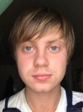Dima, 24, Ukraine, Odessa