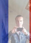 Mickaël, 22  , Etrechy