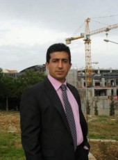 Ozan, 39, Turkey, Istanbul