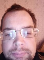 sergey, 36, Belarus, Hrodna