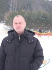 Aleksandr, 43, Russia, Izhevsk