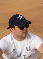 Sentimentalist, 30, Azerbaijan, Baku