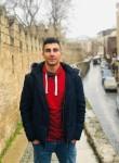 Suleyman, 19, Baku