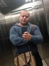 Dmitriy, 26, Russia, Saint Petersburg