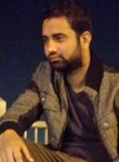 Meer Muzaffar, 32, Karimnagar