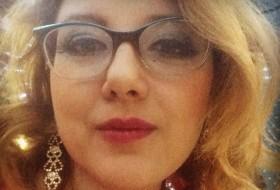 Taisiya, 32 - Just Me