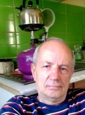 Aleksander Piotrowski, 69, Poland, Sopot