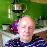 Aleksander Piotrowski, 70  , Sopot