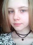 Nastya, 18, Irkutsk
