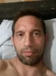 Carmelo, 42, Zaragoza