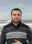 tarek heasn, 26  , Damietta