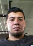 carlos, 27  , San Salvador