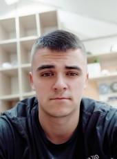 Aleksandr, 23, Russia, Komsomolsk-on-Amur