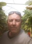 משה, 58  , Beersheba