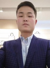 通通来, 28, China, Mengcheng Chengguanzhen
