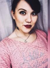 Kseniya, 18, Russia, Leninsk-Kuznetsky