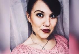 Kseniya, 19 - Just Me
