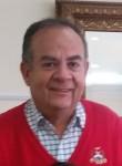 Álvaro, 62, Bogota