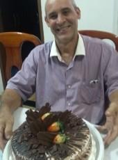 Antônio, 37, Brazil, Colatina