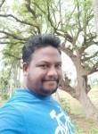 Prasu, 28  , Hyderabad