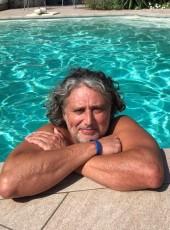 Oli, 53, France, Cannes