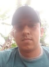 Bryan, 23, Ecuador, Guayaquil