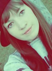 Veronika, 19, Russia, Krasnoyarsk