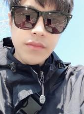 라이언, 33, Republic of Korea, Seoul