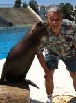 Arthur, 54, Saint Petersburg