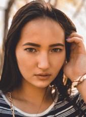 Darya, 21, Kazakhstan, Stepnogorsk