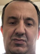 kenan, 40, Turkey, Bursa