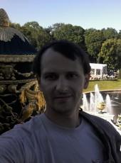 Roman, 35, Russia, Krasnoyarsk