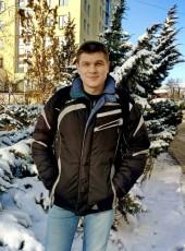 Roman, 35, Ukraine, Komsomolske