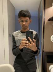 Jeeva, 22, Malaysia, Kulai