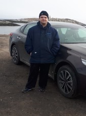 Andrey, 26, Russia, Murmansk